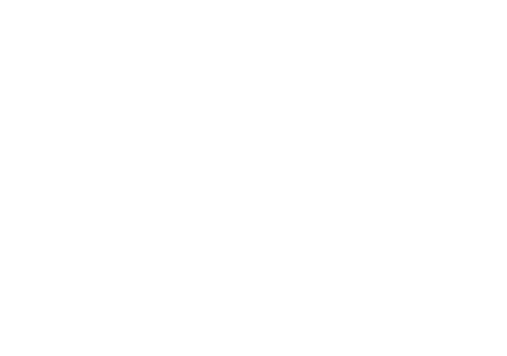 unsecured business lines logo